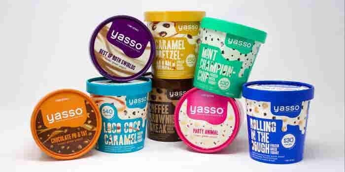 Estos amigos de la infancia crearon una marca millonaria con una paleta de helado