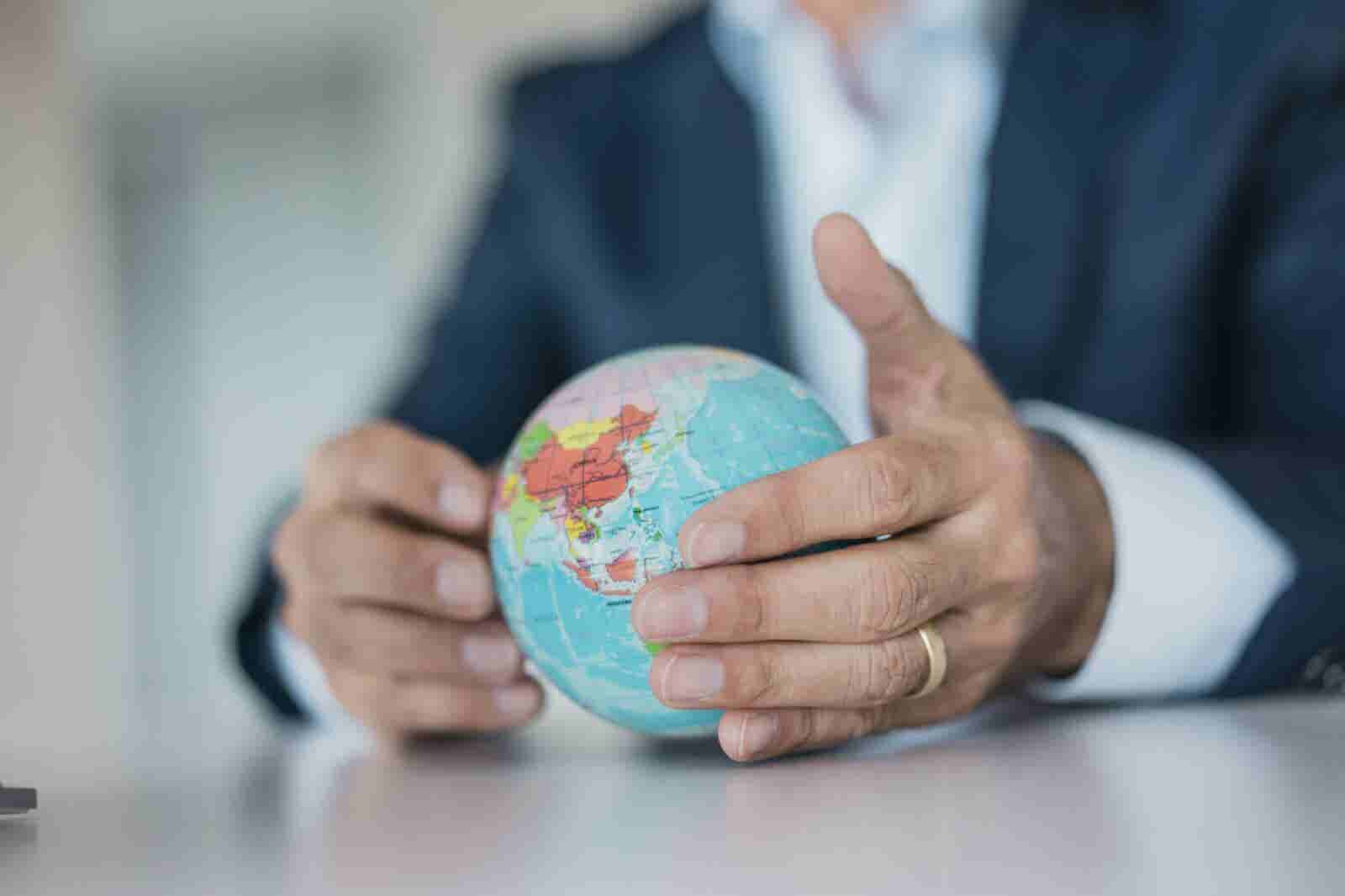 Could Franchising Help Take Your Business International?