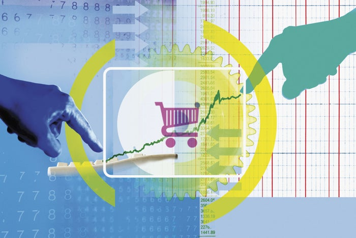 You Can Use Data to Woo Your Customers -- Here Are 3 Ways How.