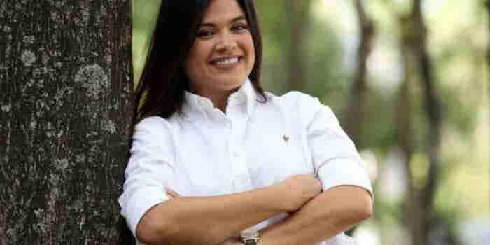 La emprendedora que venció la crisis del huracán María en Puerto Rico