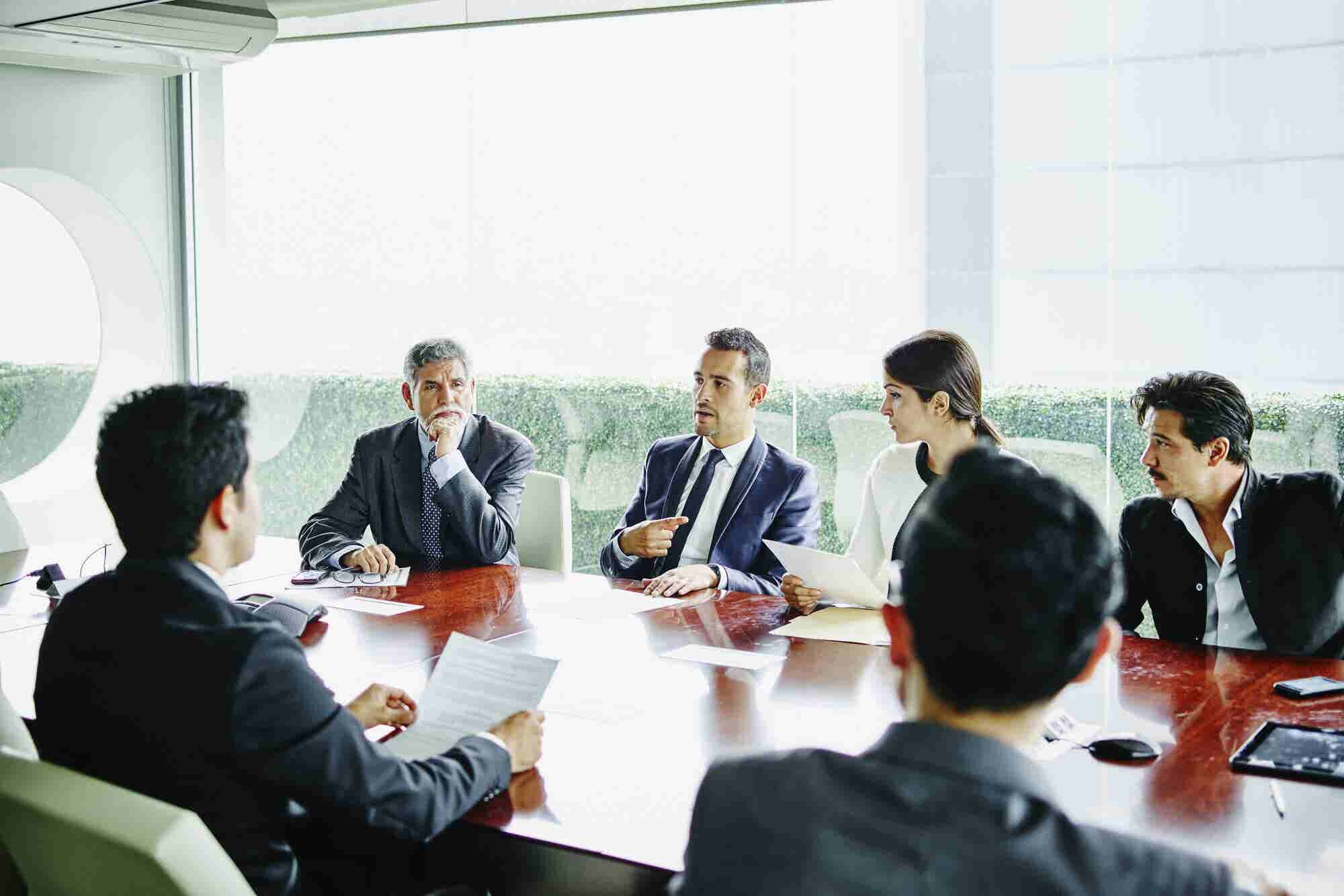 Building a Better Board: 5 Things Every New Board Member Should Know