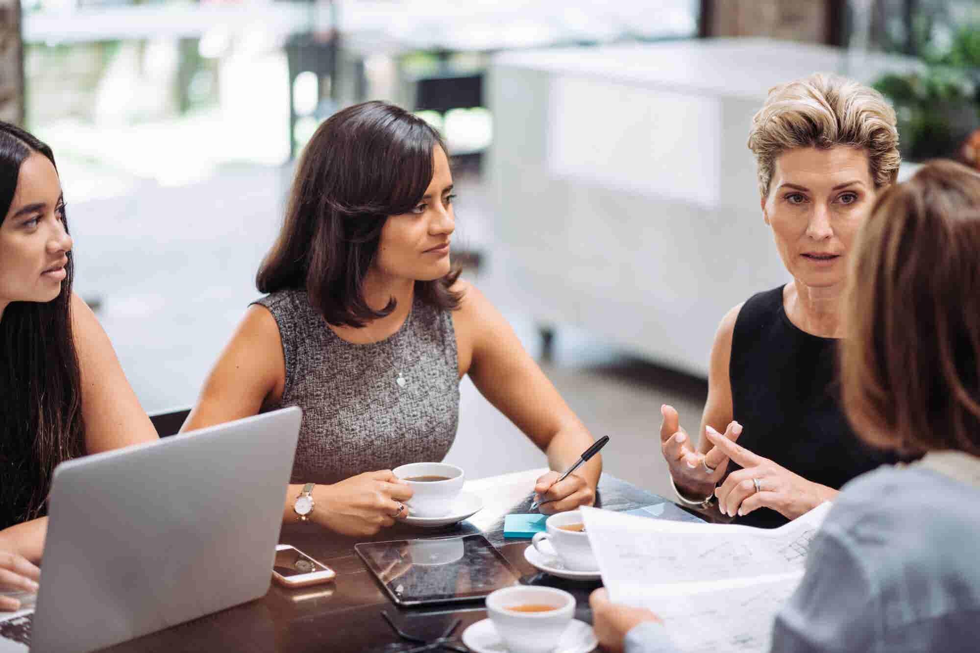 Progress for Women in the Workplace Has Been Poor
