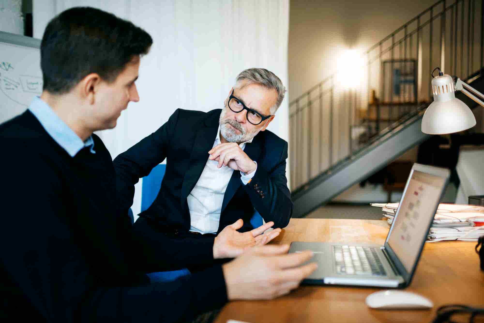 How to Listen to Your Employees Better so You Can Improve Your Business