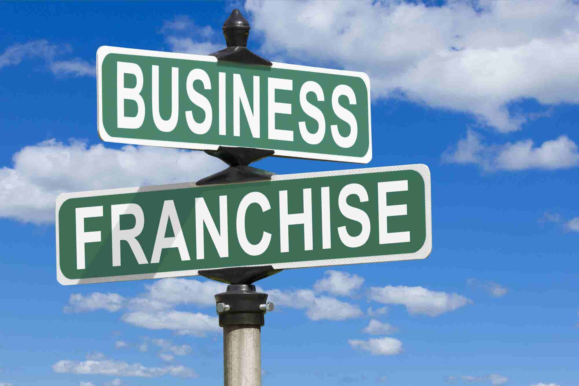 3 Reasons Buying a Franchise Might Be Better Than Starting Your Own Business