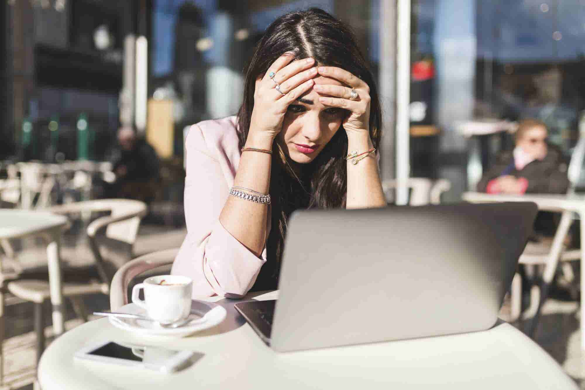4 Signs You're Not Cut Out for Freelance Work -- and What to Do About It