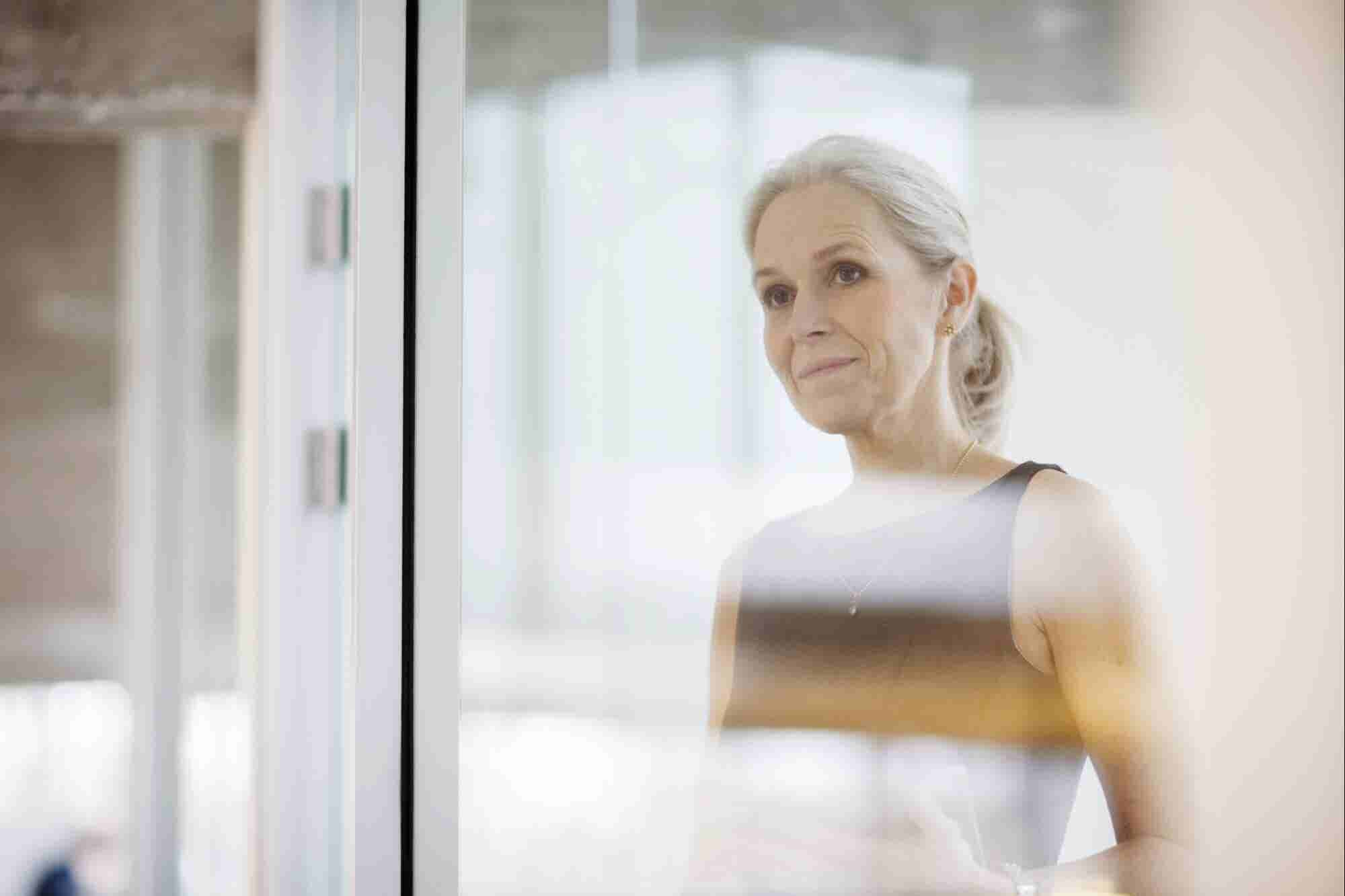 How Being Vulnerable Can Make You a Stronger Business Leader
