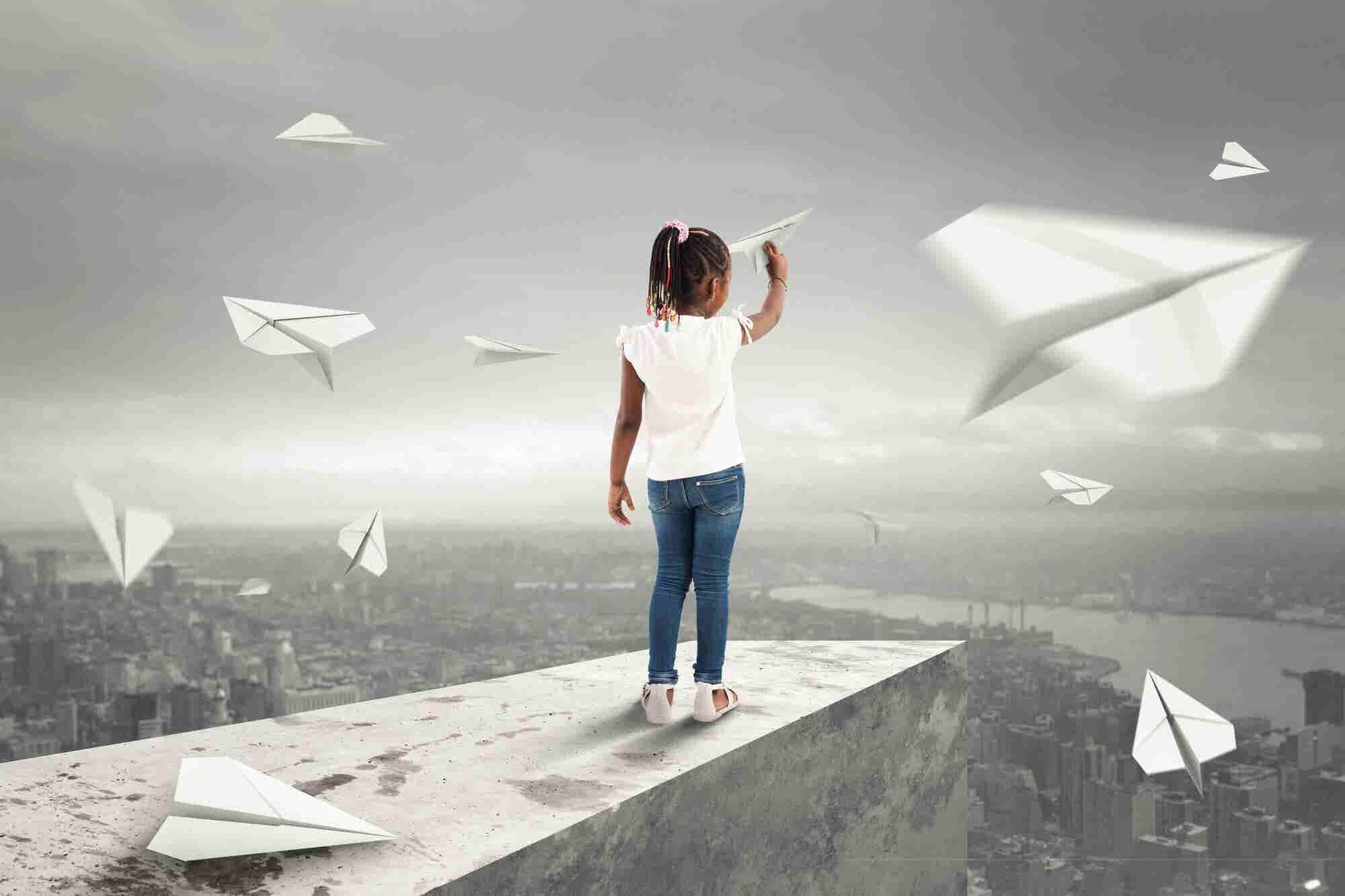 6 formas de fomentar el espíritu emprendedor en los niños