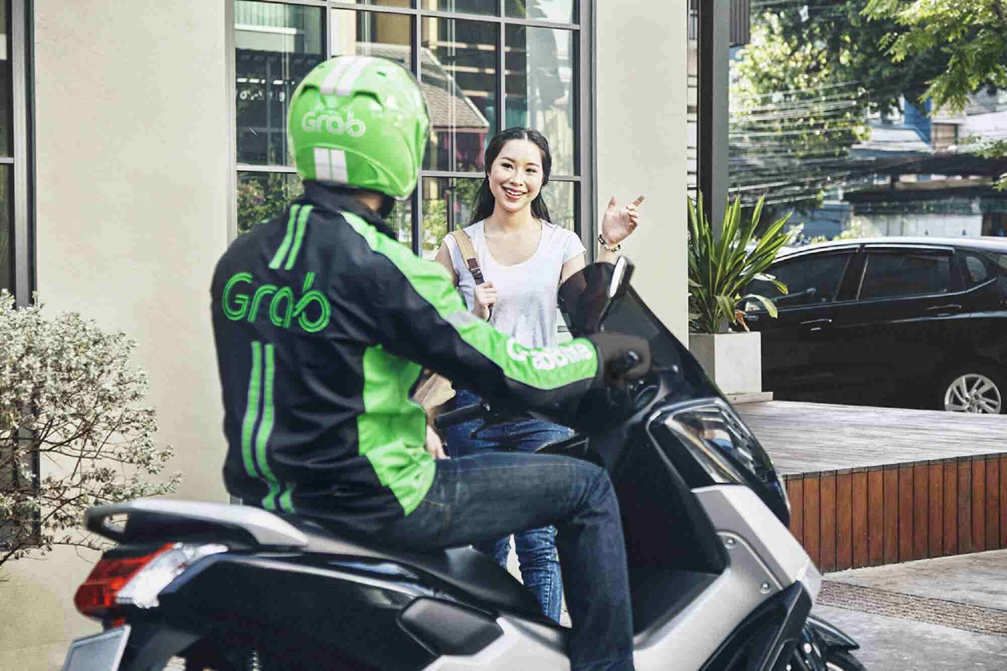 Grab, Yamaha Seal Partnership to Bring Next-Gen Mobility Services In Southeast Asia
