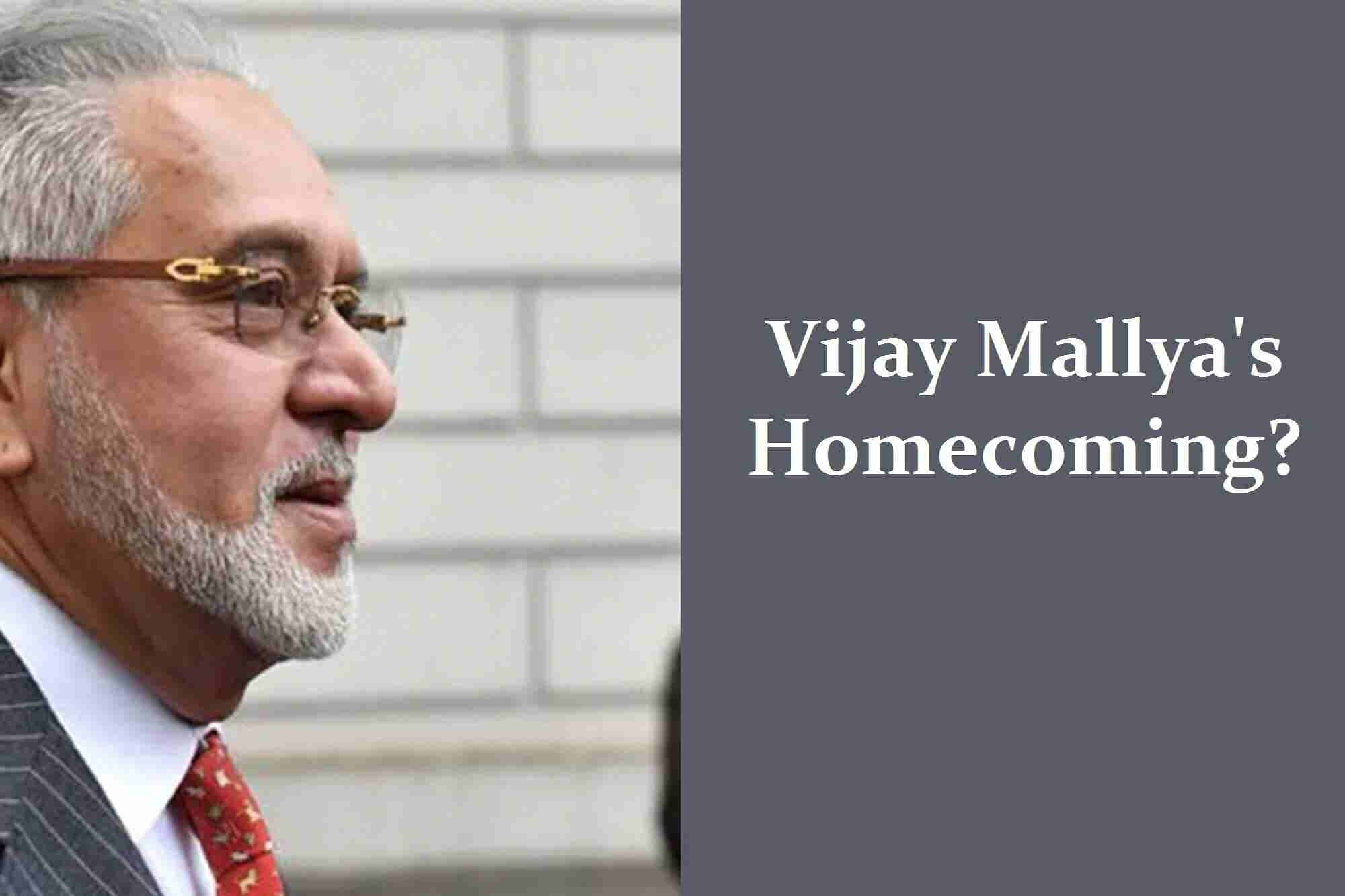 Beyond India: Vijay Mallya to be Extradited & Johnson & Johnson Shows Will to Pay Compensation