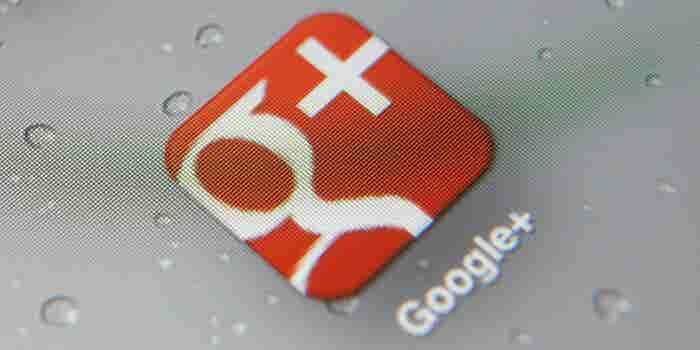 ¡Bye Google +! La red social que todos tienen, pero nadie usa morirá en abril