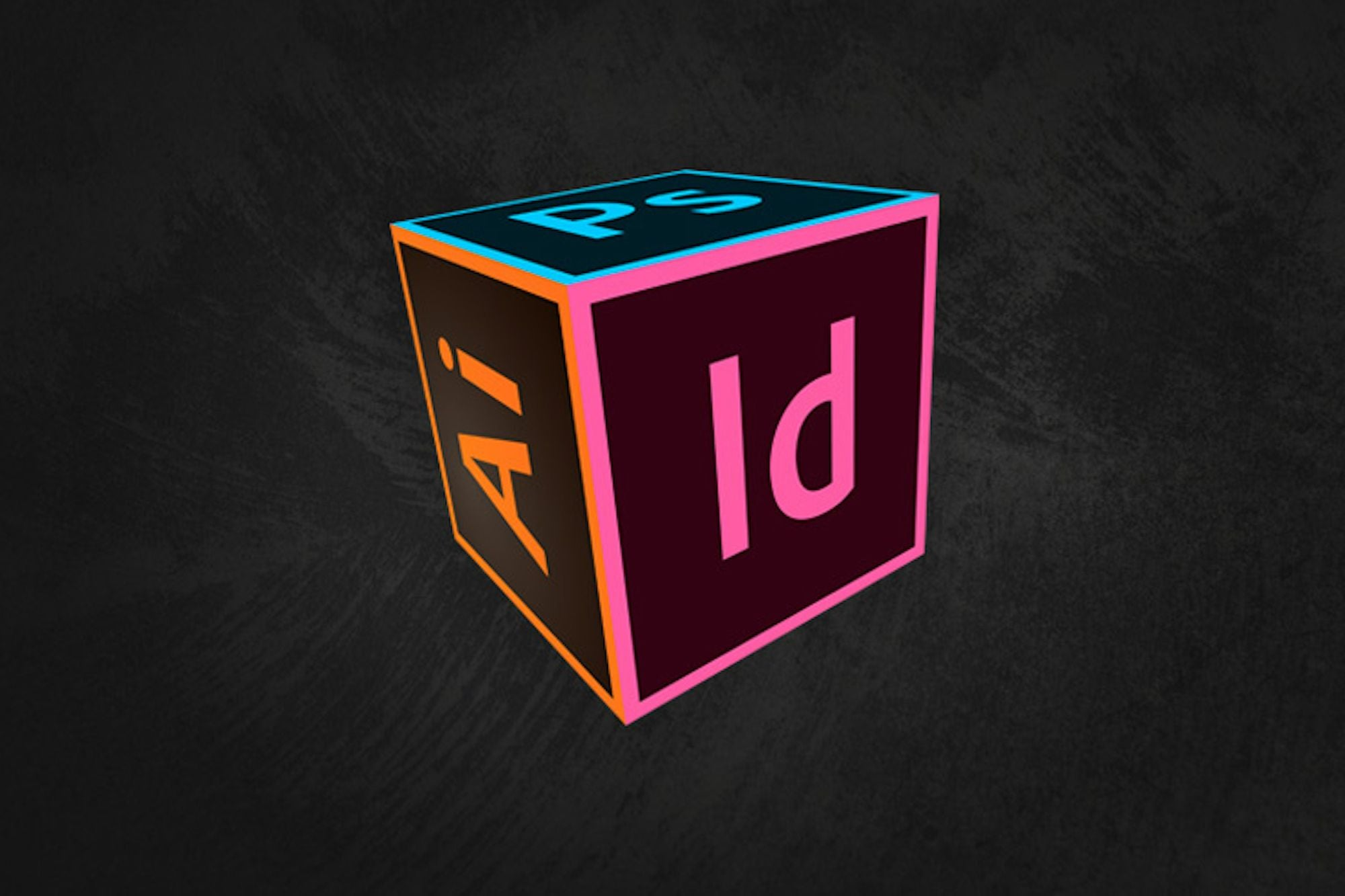 Learn Adobe Photoshop, Illustrator, and InDesign For Less Than $35