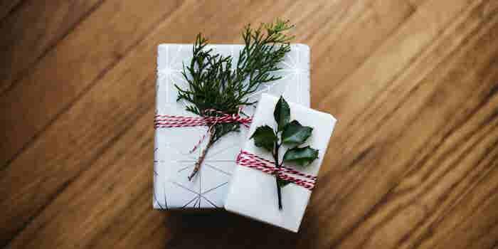 Ideas de regalos navideños para tus clientes