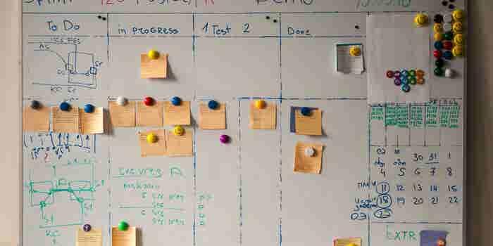 SCRUM: Proyectos ágiles y trabajo en equipo