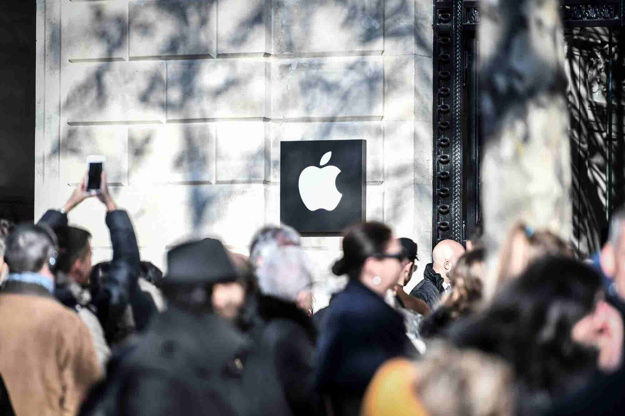 What Makes Events Like Apple's So Effective?