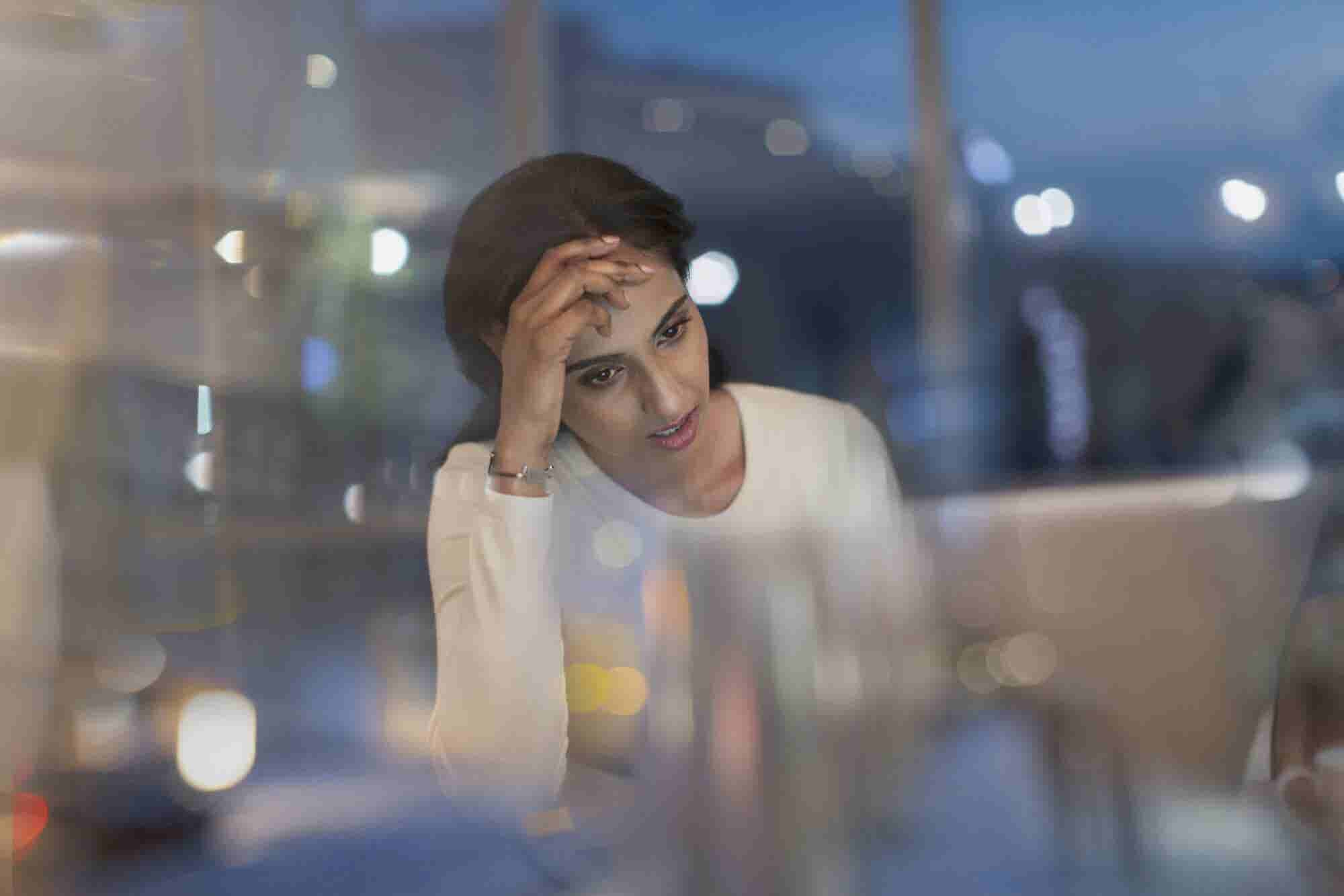 Dealing With 7 Common Workplace Stressors