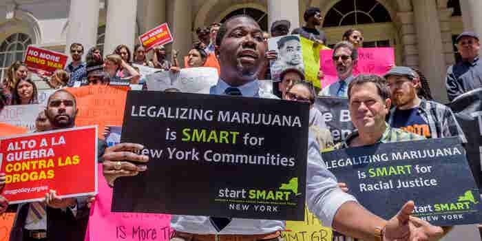 What Took So Long? New York Has Many Reasons to Legalize Cannabis