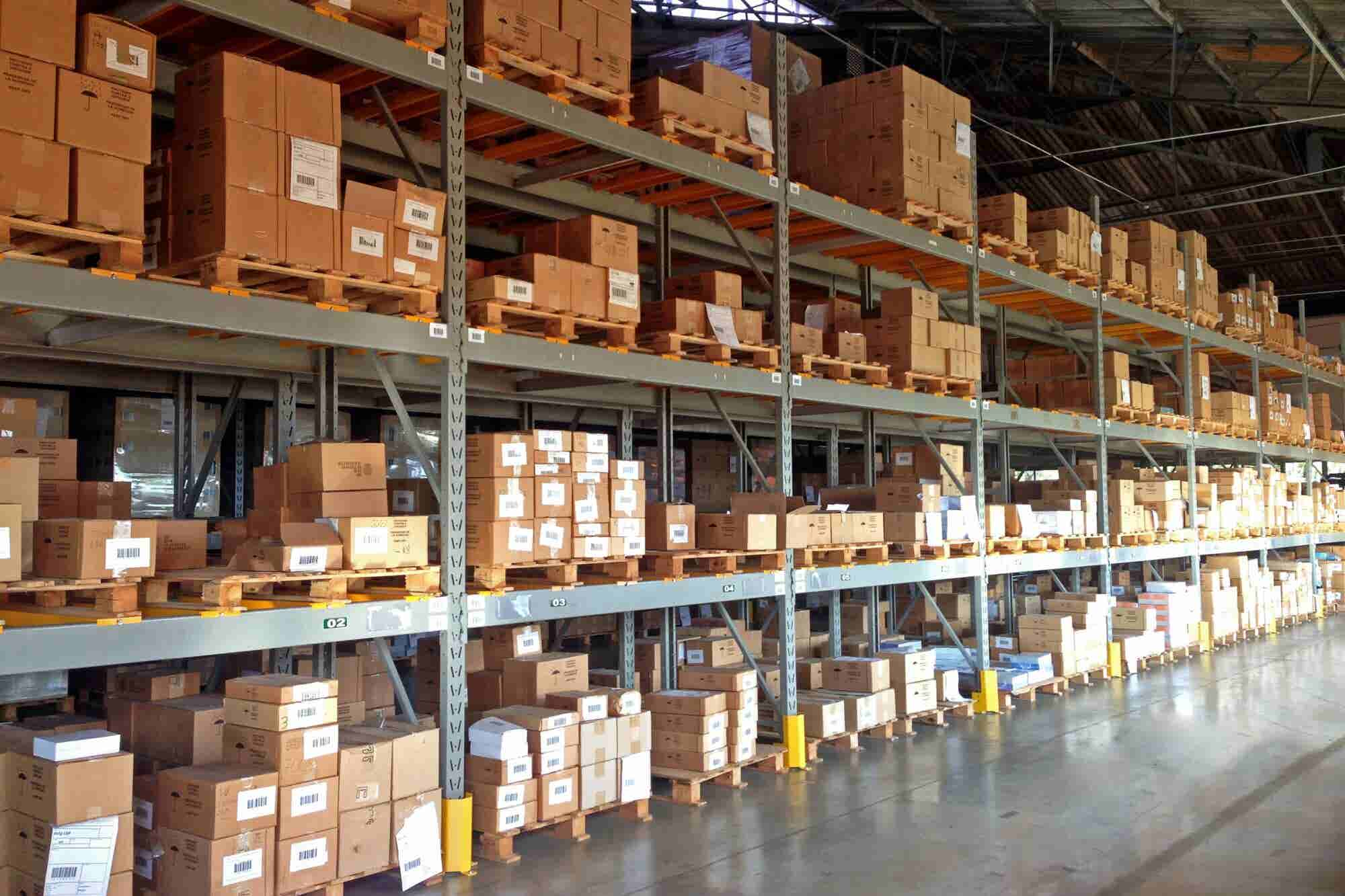 Do You Know the Sales Tax Rules for the States in Your Supply Chain? I...