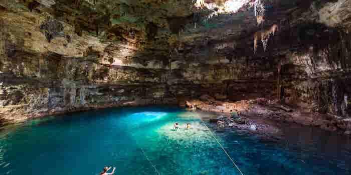 Por qué Yucatán es la nueva joya mexicana del turismo de reuniones
