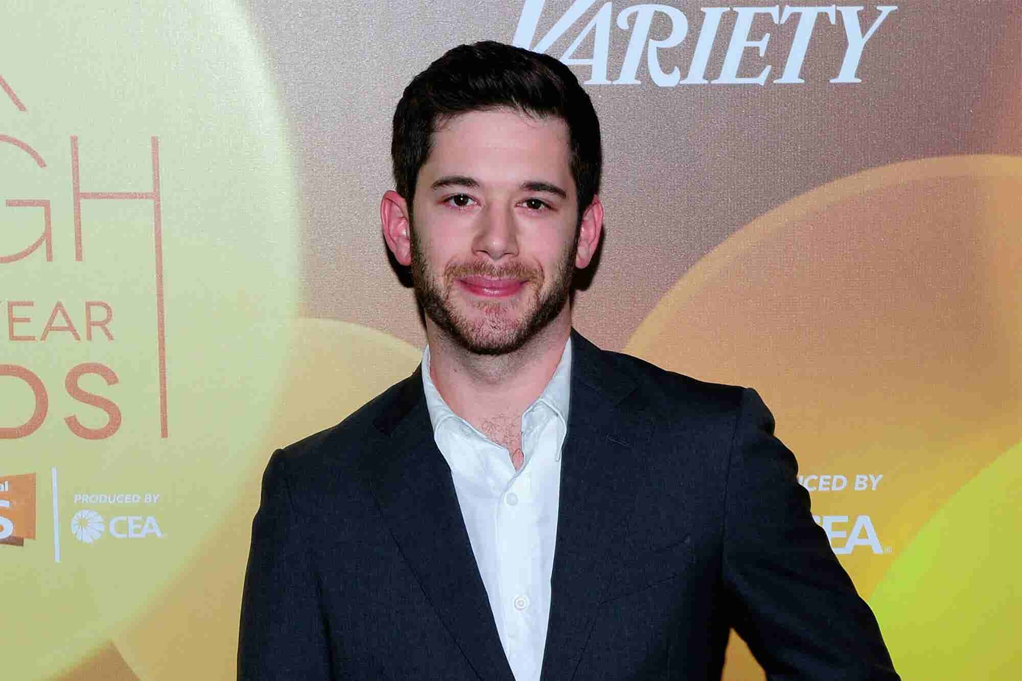 HQ Trivia and Vine Co-Founder Colin Kroll Dies of Apparent Overdose