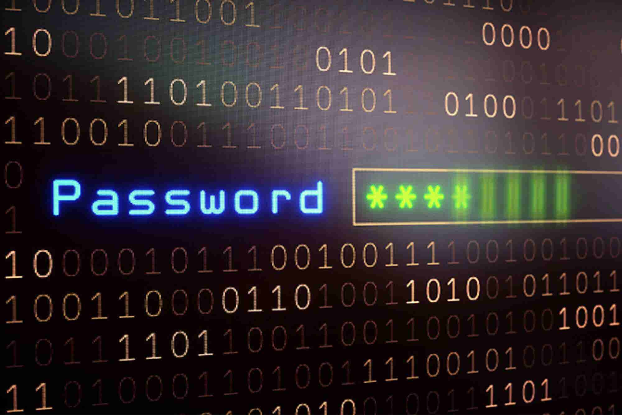 'Donald' Makes It on Annual Worst Passwords List