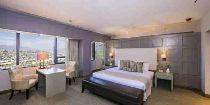 Grand Hotel Tijuana: tu nueva sede de negocios