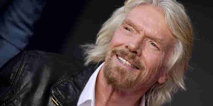 Richard Branson Says the 9-5 Workday Grind Is About to Die. Here's Why.