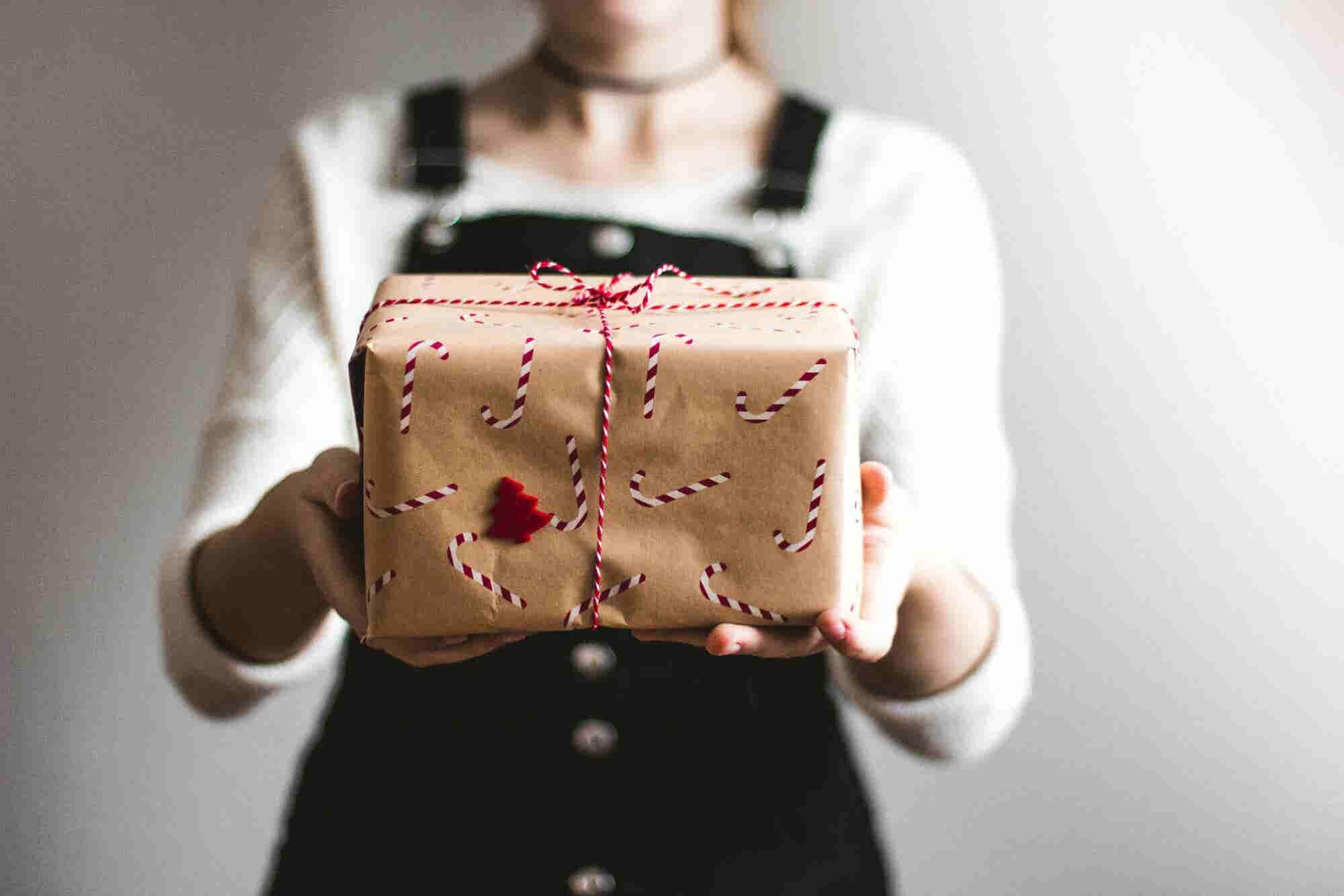 Estas son 6 grandes ideas de regalo que puedes dar o recibir en Navidad