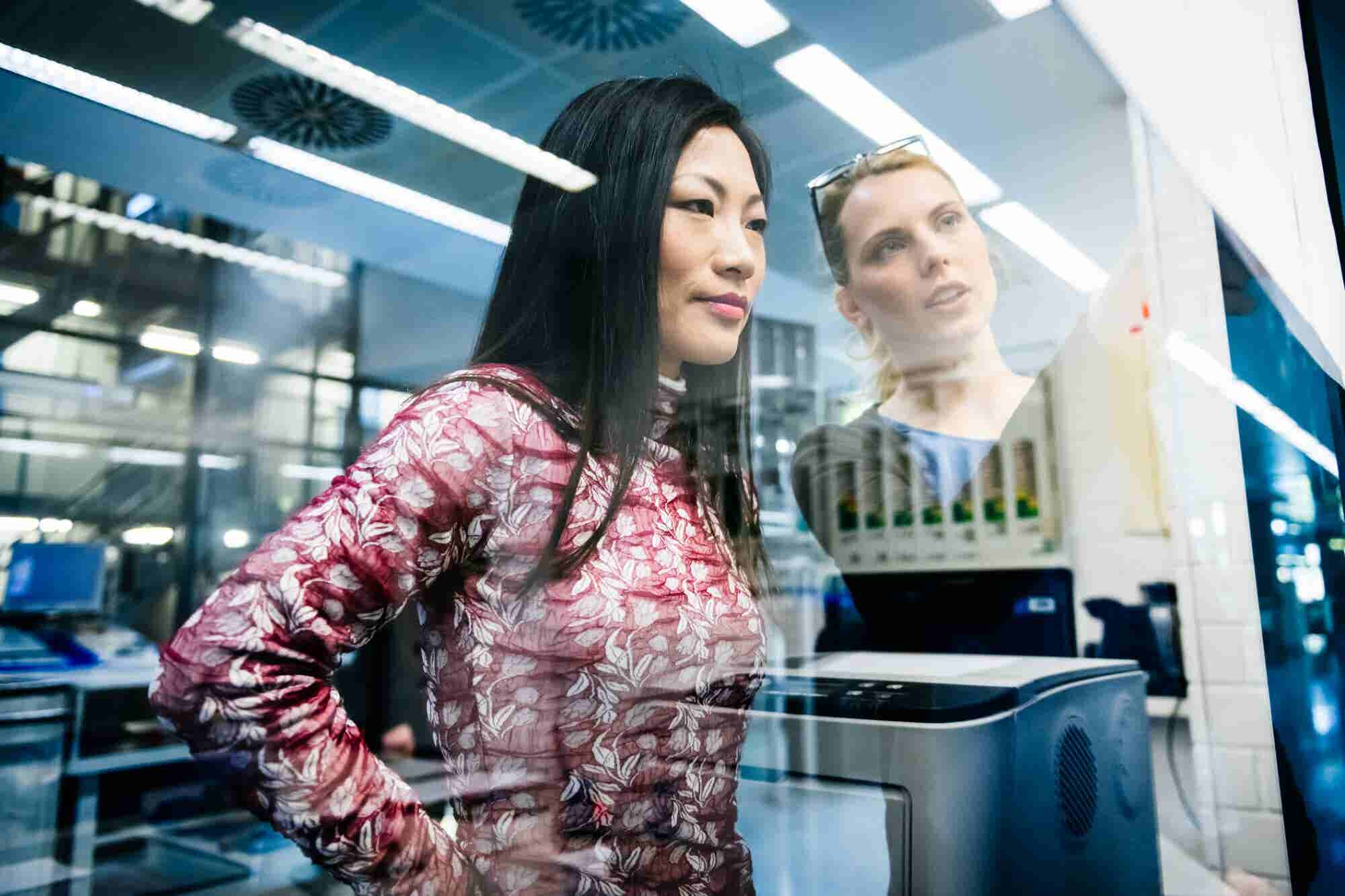 3 Top Companies' Strategies for Hiring and Retaining Women in STEM