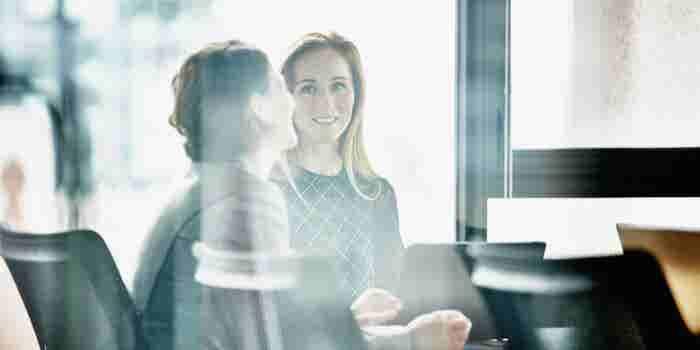 Where Are All The Female Investors?