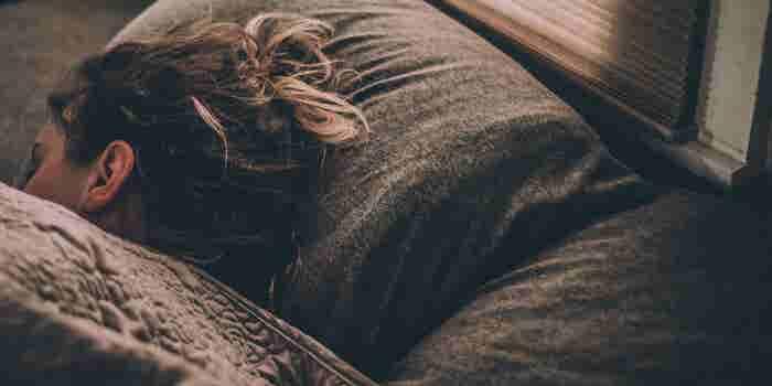 Lo que debes evitar para poder dormir bien