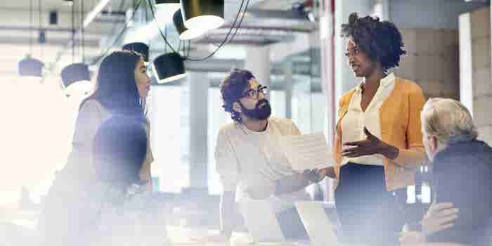 CEOs and the Importance of Talking About Gender Equity