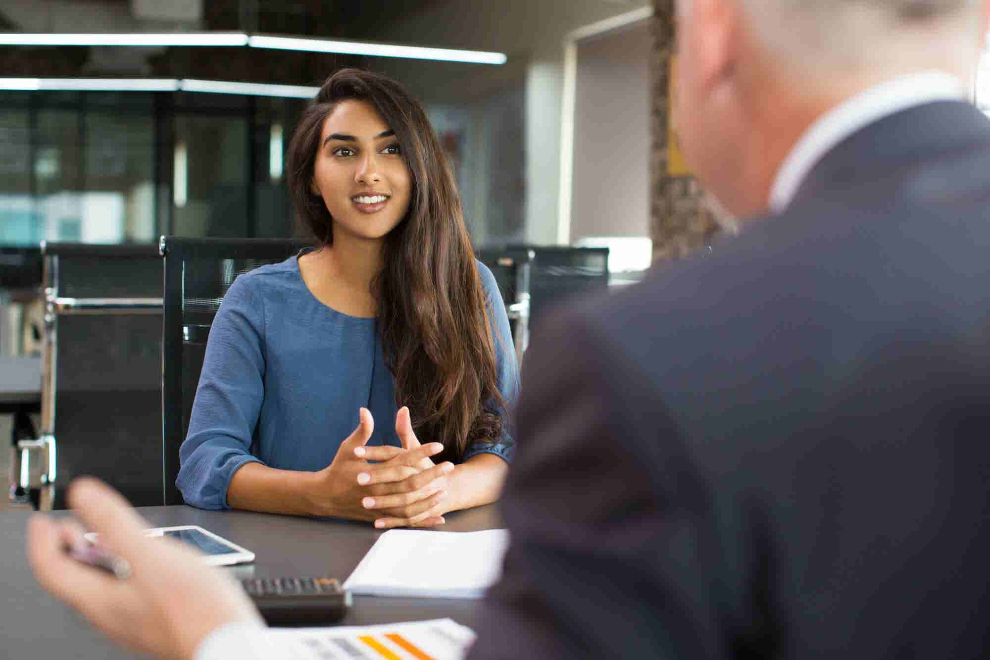 Face-to-Face Meetings With Investors Are Important, But Don't Underestimate the Power of Written Communication
