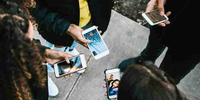 How to Structure Your 2019 Social-Media Campaigns to Appeal to Gen Z