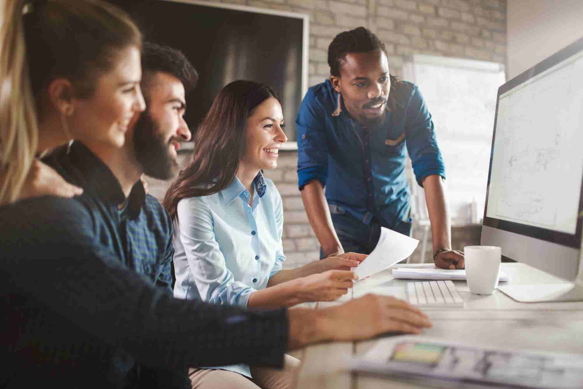 Strategies for Building a High-Performing Team