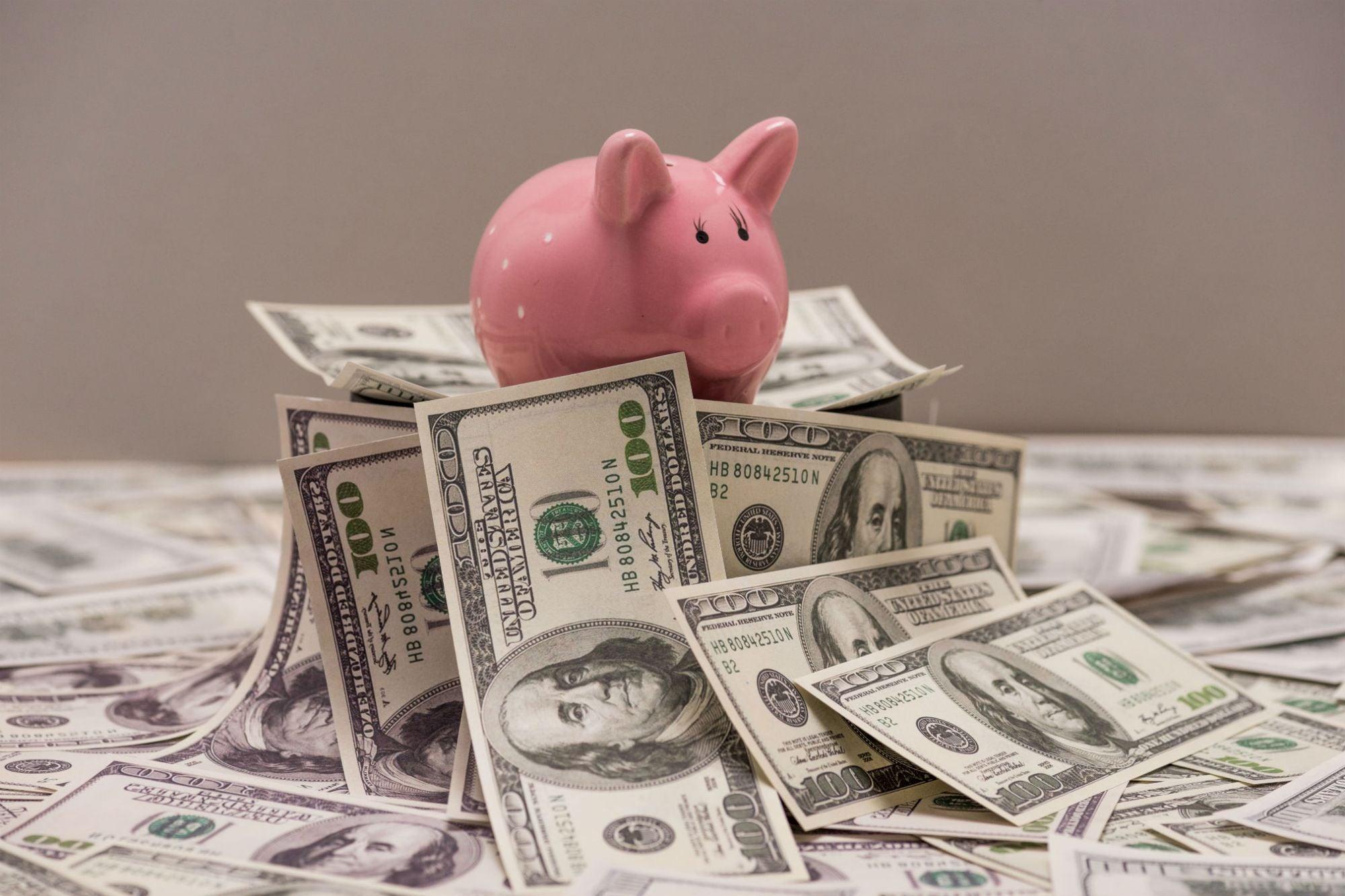 porque el amor es mas importante que el dinero