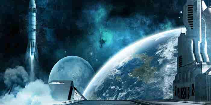 Elon Musk y Jeff Bezos lanzan cohetes al espacio