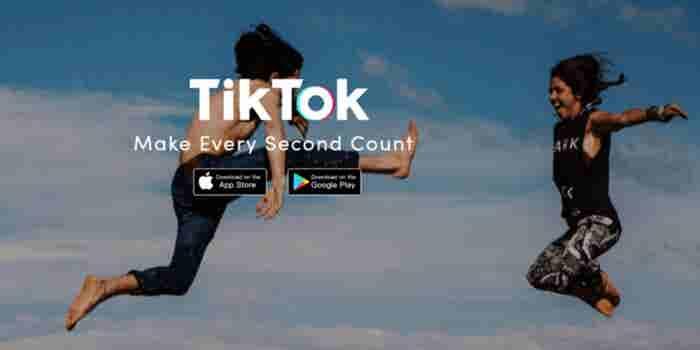 Tiemblan Instagram y Snapchat con TikTok, la nueva app china de videos cortos