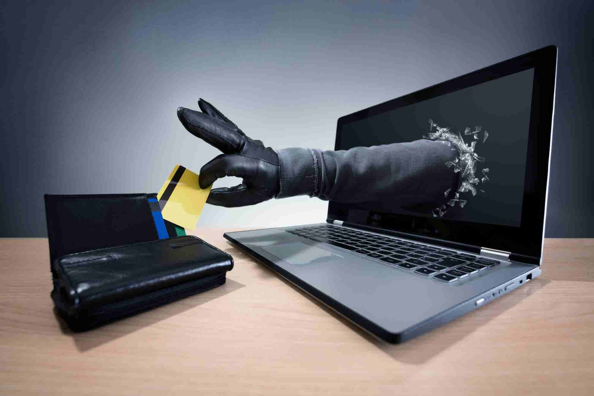 Unhappy Holidays! Scammers May Be Cleaning Out Your Online Customers' Wallets.