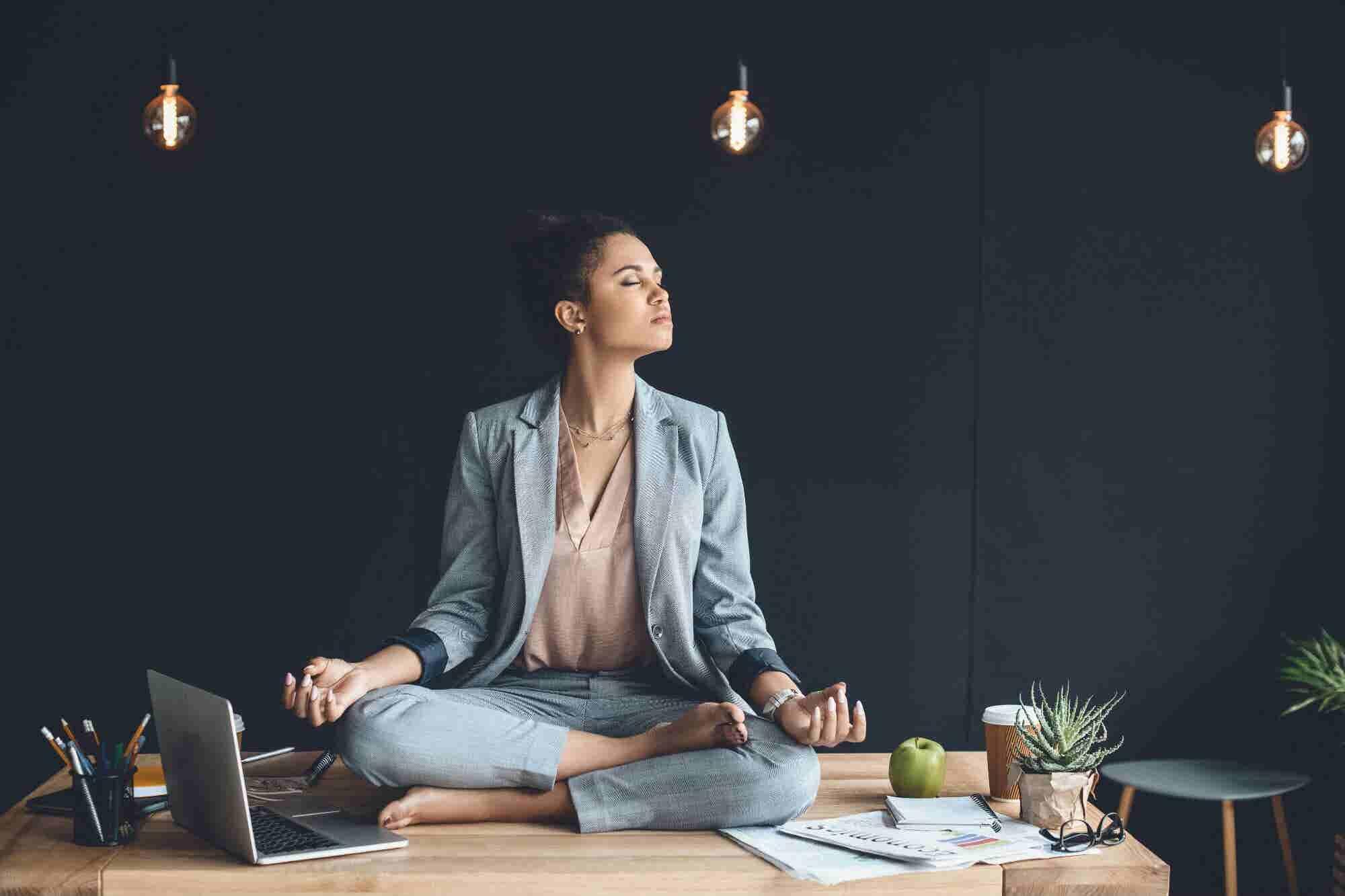 10 hábitos diarios que cumplen todos los emprendedores exitosos