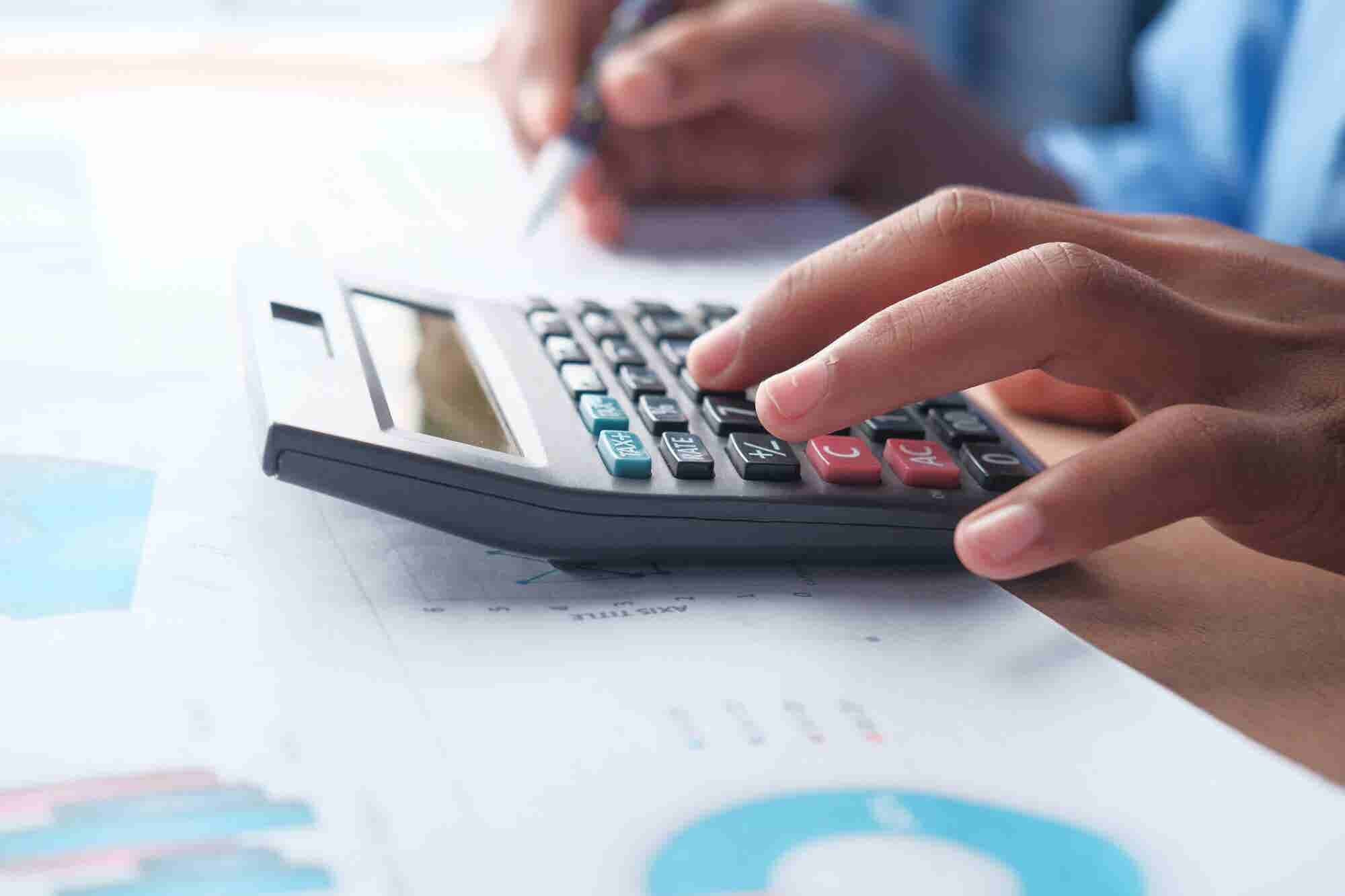 The 5 Most Important Accounting Reports for Your Small Business