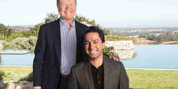 John Chambers Tells Us Why He Invested in Indian Startup Lucideus