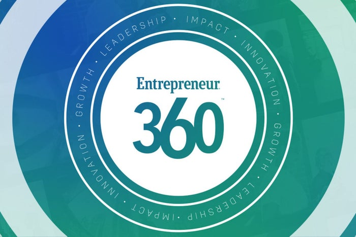 The 360 Best Entrepreneurial Companies in America