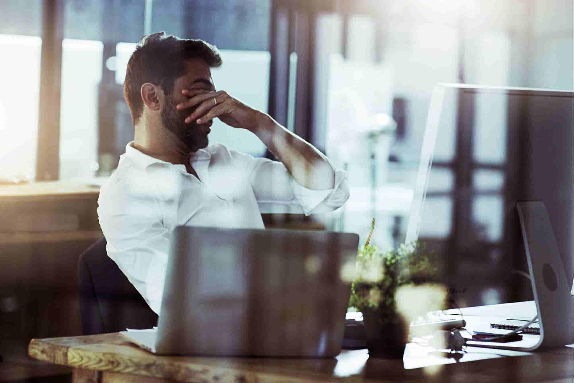 Mis grandes fracasos me costaron mi reputación y mi negocio. Aquí lo que aprendí (y cómo regresé al ruedo)