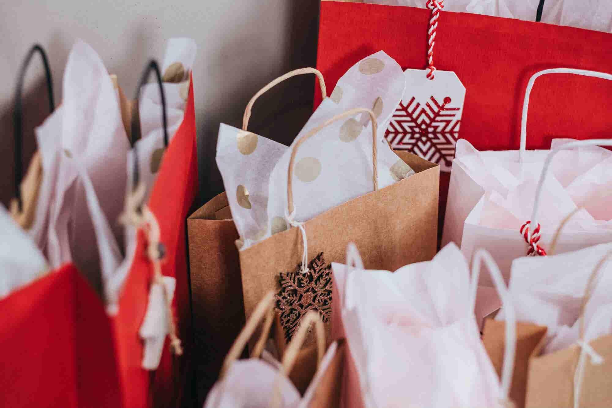 Ten una Navidad sin remordimientos financieros