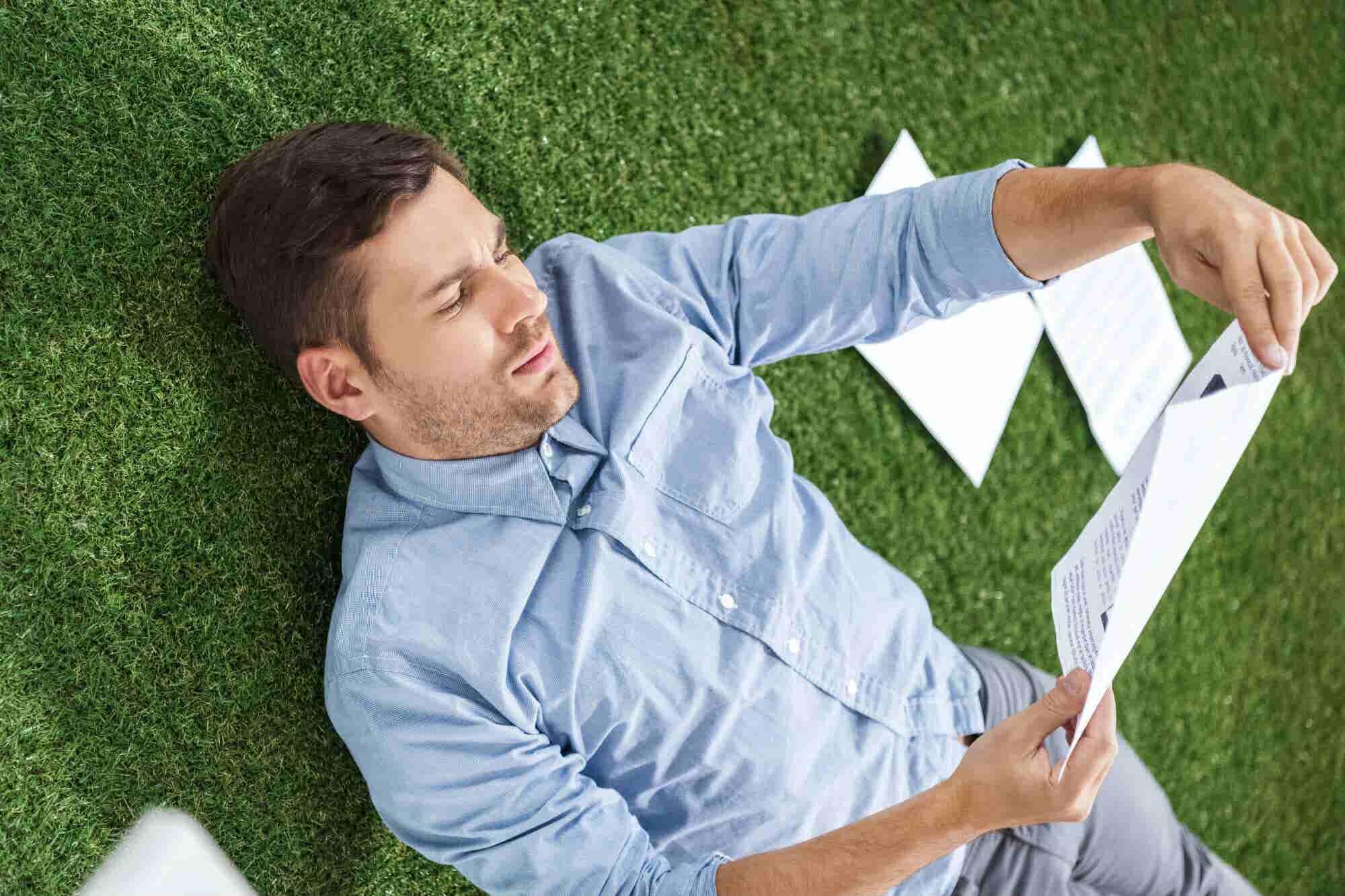 Cómo escribir un buen resumen ejecutivo