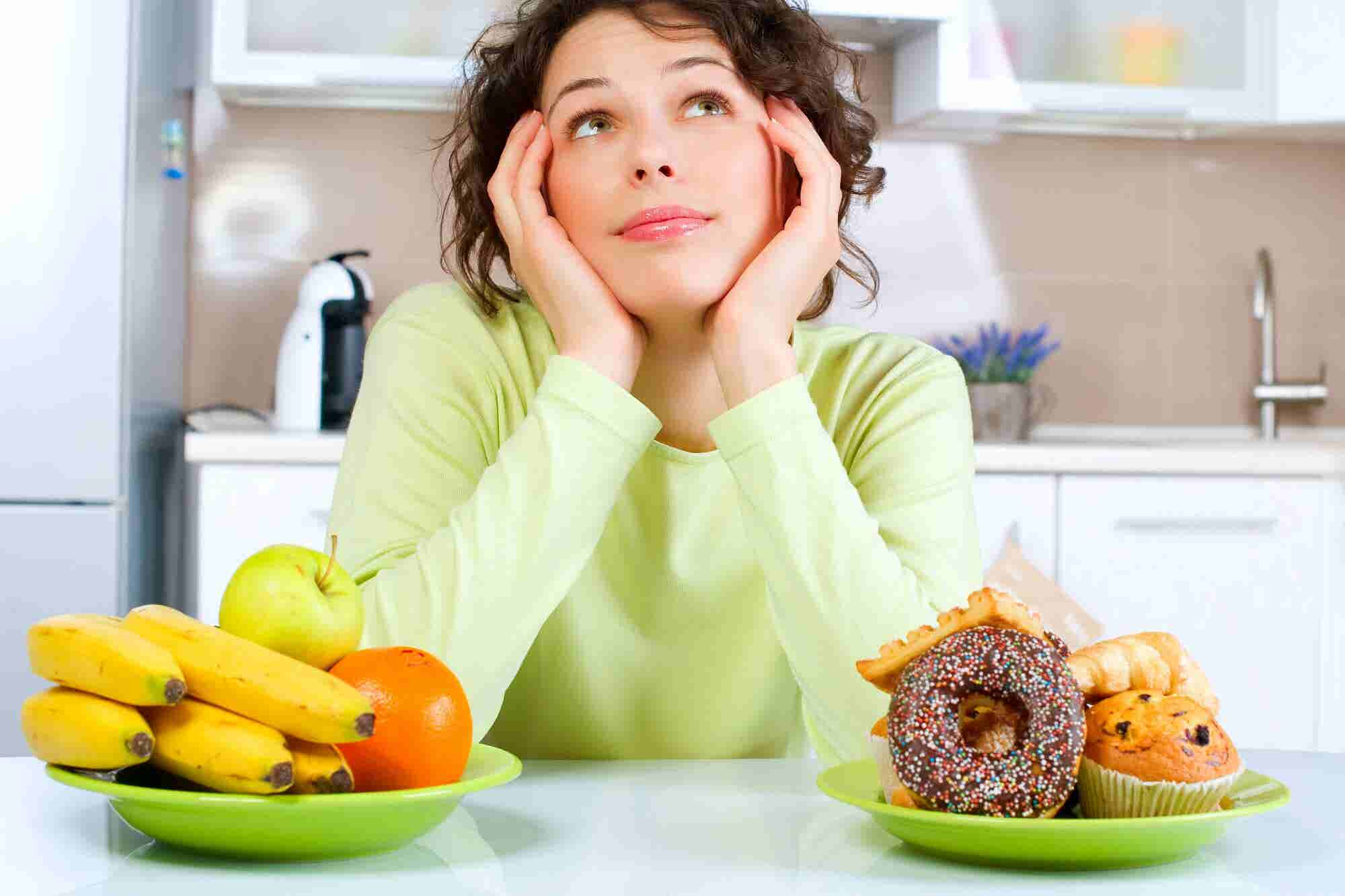 Tips para perder peso y estar saludable este 2019