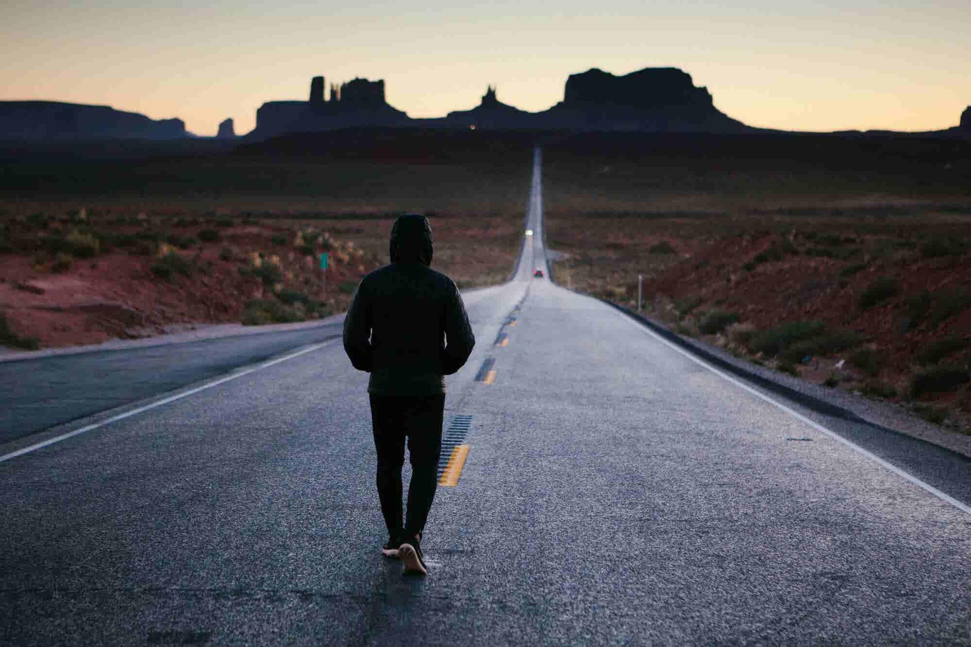 ¿Cómo puedes dejar ir y disfrutar del presente?
