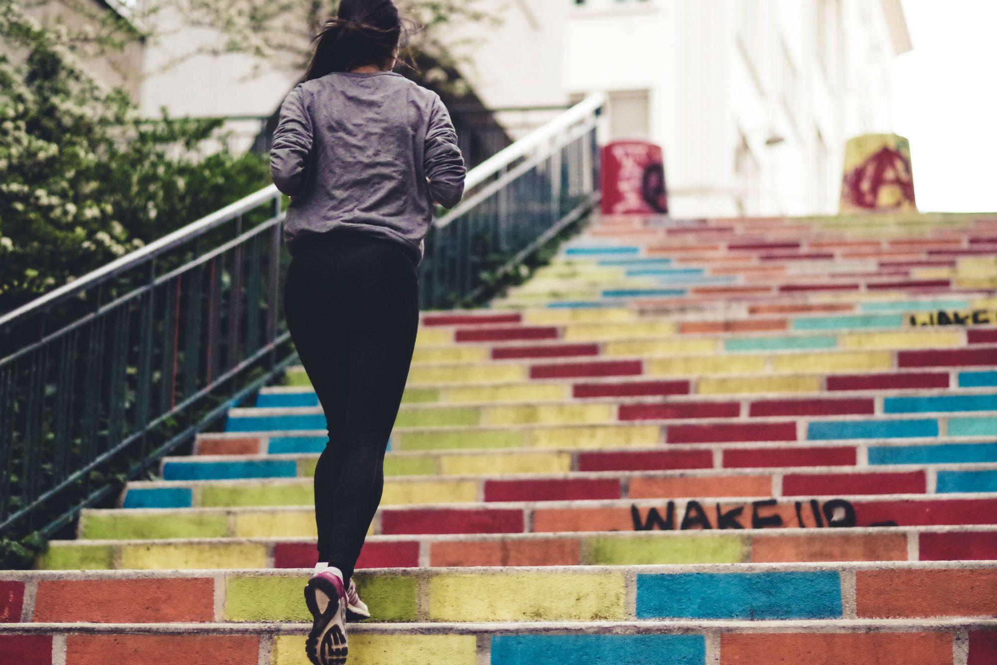 quiero empezar a hacer ejercicio en casa