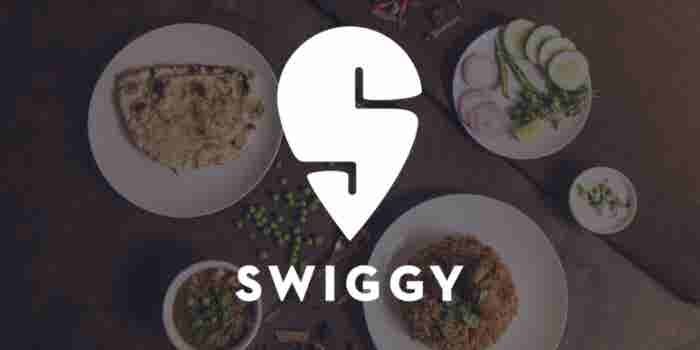 Indian Unicorn Swiggy Raises a Staggering $1-billion