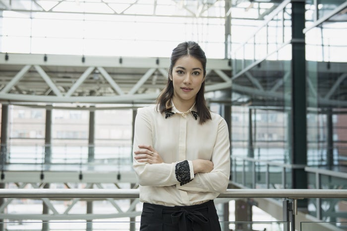 3 Ways Women Can Close the Confidence Gap